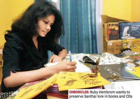 Sukanta Mukherjee for Times of India
