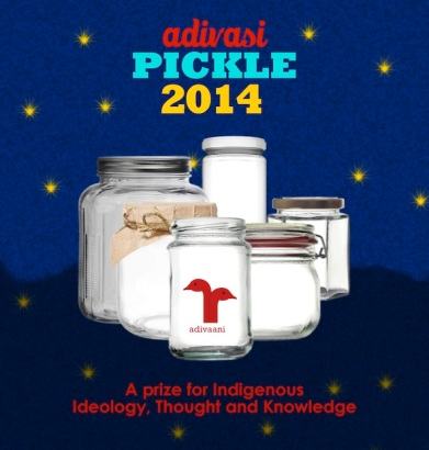 Adivasi Pickle